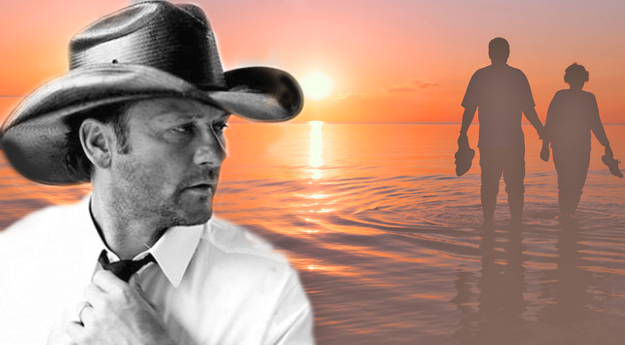 Tim mcgraw Songs | Tim McGraw Singing 'Don't Take The Girl' Will Bring Y'all To Tears | Country Music Videos