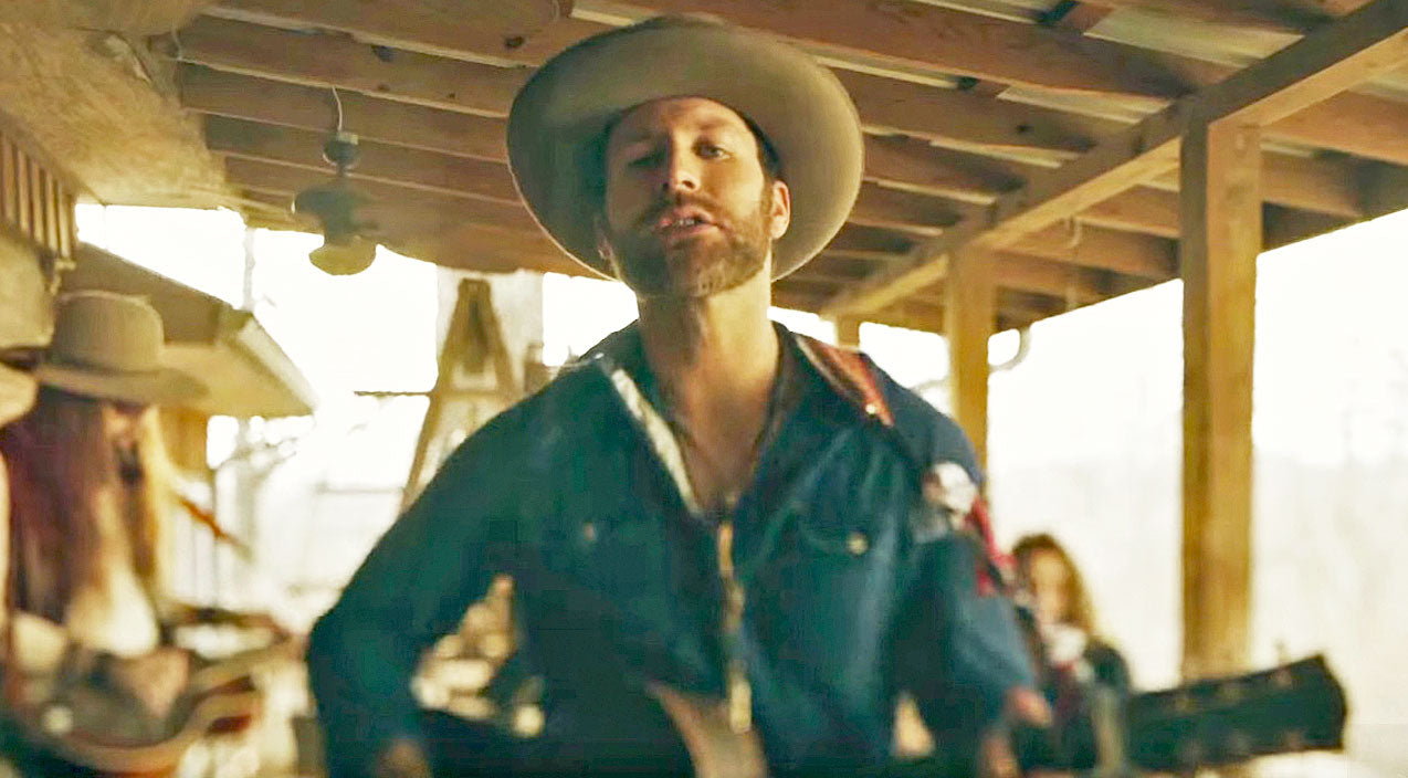 Modern country Songs | 'Livin' The Dream': Drake White's Homegrown Single Unearths The Key To Happiness | Country Music Videos