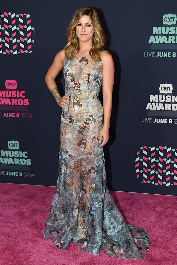 The 7 Best-Dressed Superstars At The 2016 CMT Awards (3/7) | Country Music Videos
