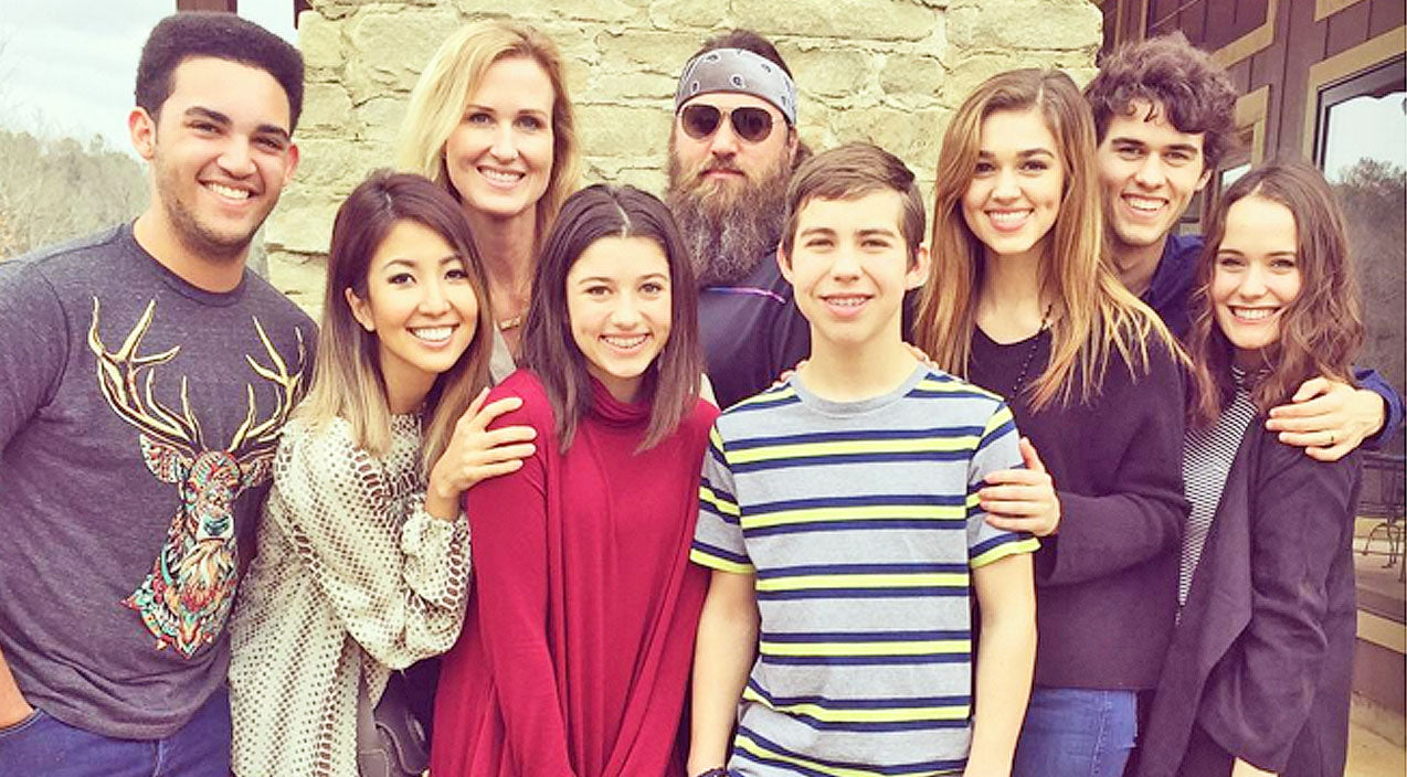 Willie robertson Songs | Duck Dynasty Family Makes Announcement That Will Change Lives | Country Music Videos