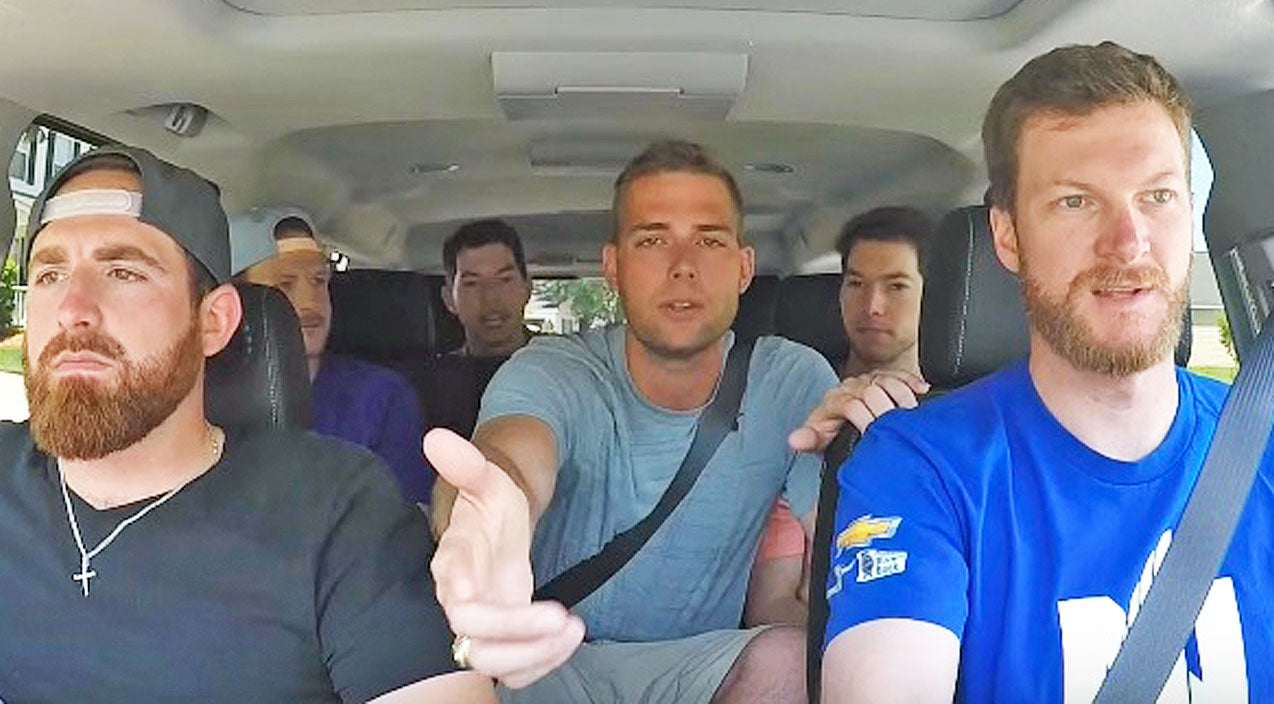 Dude perfect Songs | Hilarious Driving Stereotypes With Dale Earnhardt Jr. Will Have Y'all Laughing Out Loud! | Country Music Videos
