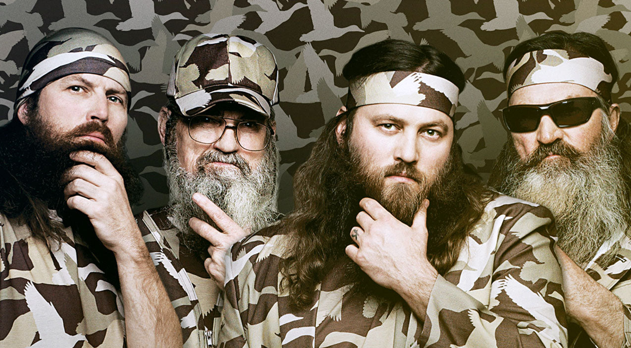 Si robertson Songs | New 'Duck Dynasty' Spin-Off Show Announced | Country Music Videos