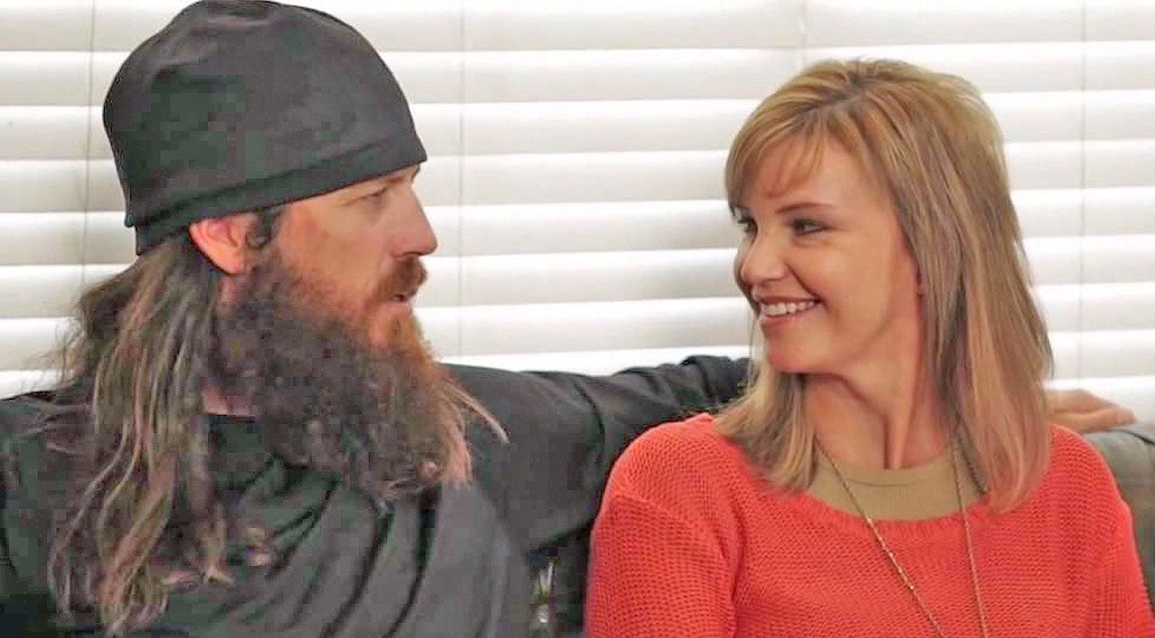 Image result for jase and missy robertson