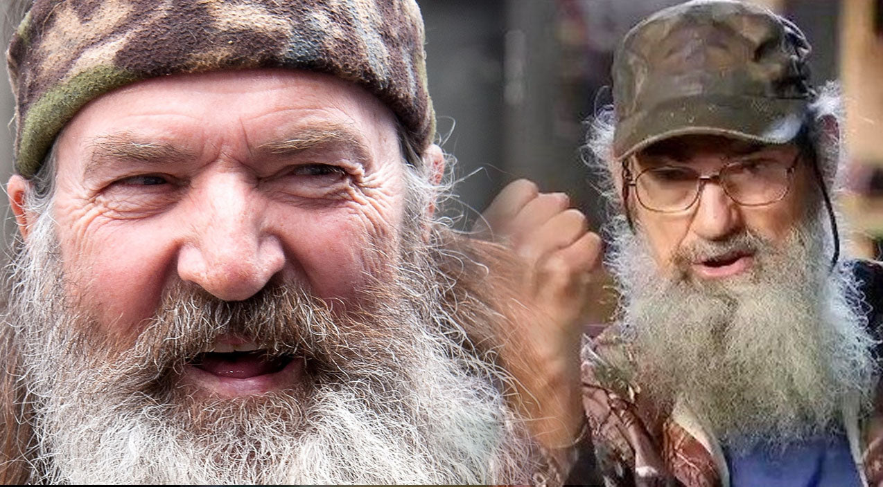 Funny Compilation of Duck Dynasty Catch Phrases | Country Music Videos