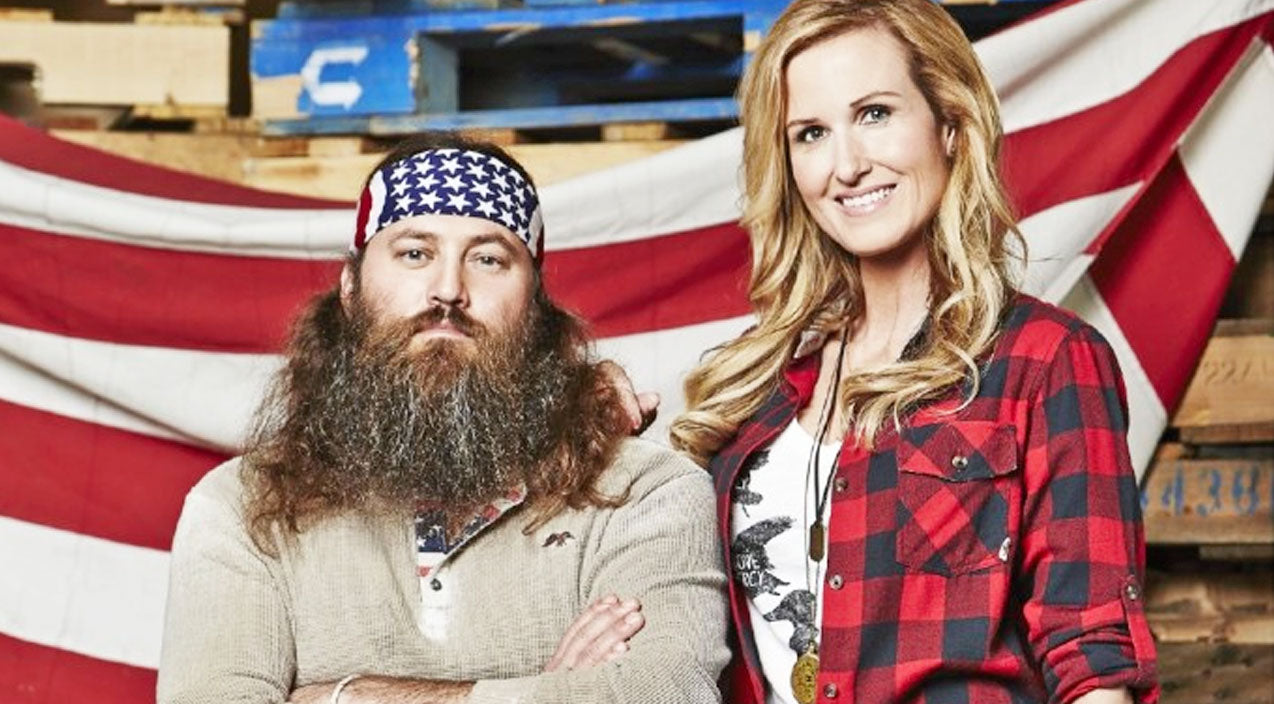 Duck dynasty Songs | Dynasty Continues To Grow: Robertson Family Takes Over Fashion World With New Clothing Line | Country Music Videos