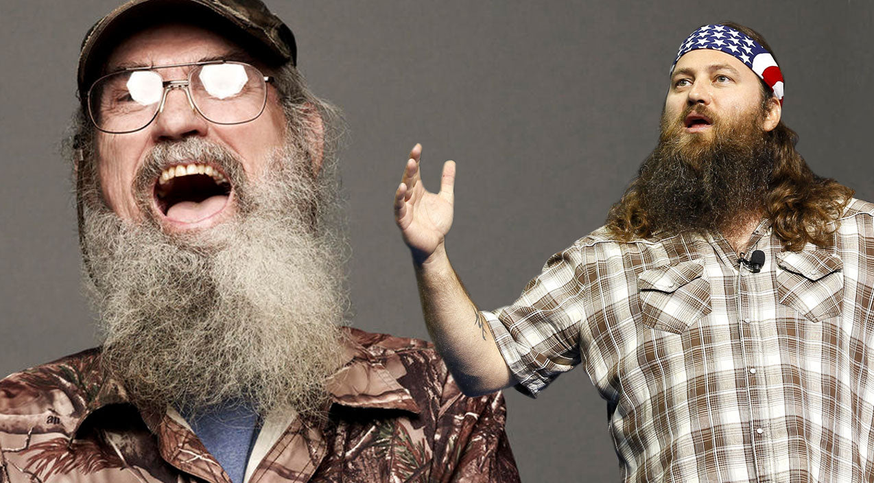 Classic country Songs | 11 Facts You Probably Didn't Know About The Duck Dynasty Cast | Country Music Videos