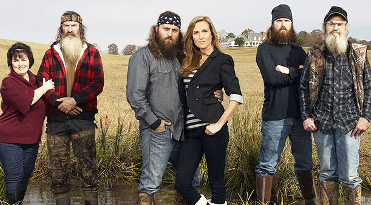Duck dynasty Songs | Want To Be On An Episode Of 'Duck Dynasty'? Find Out How | Country Music Videos