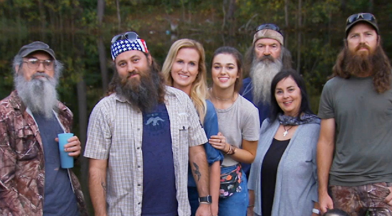 Duck dynasty Songs | What To Expect From Duck Dynasty's Final Episodes | Country Music Videos