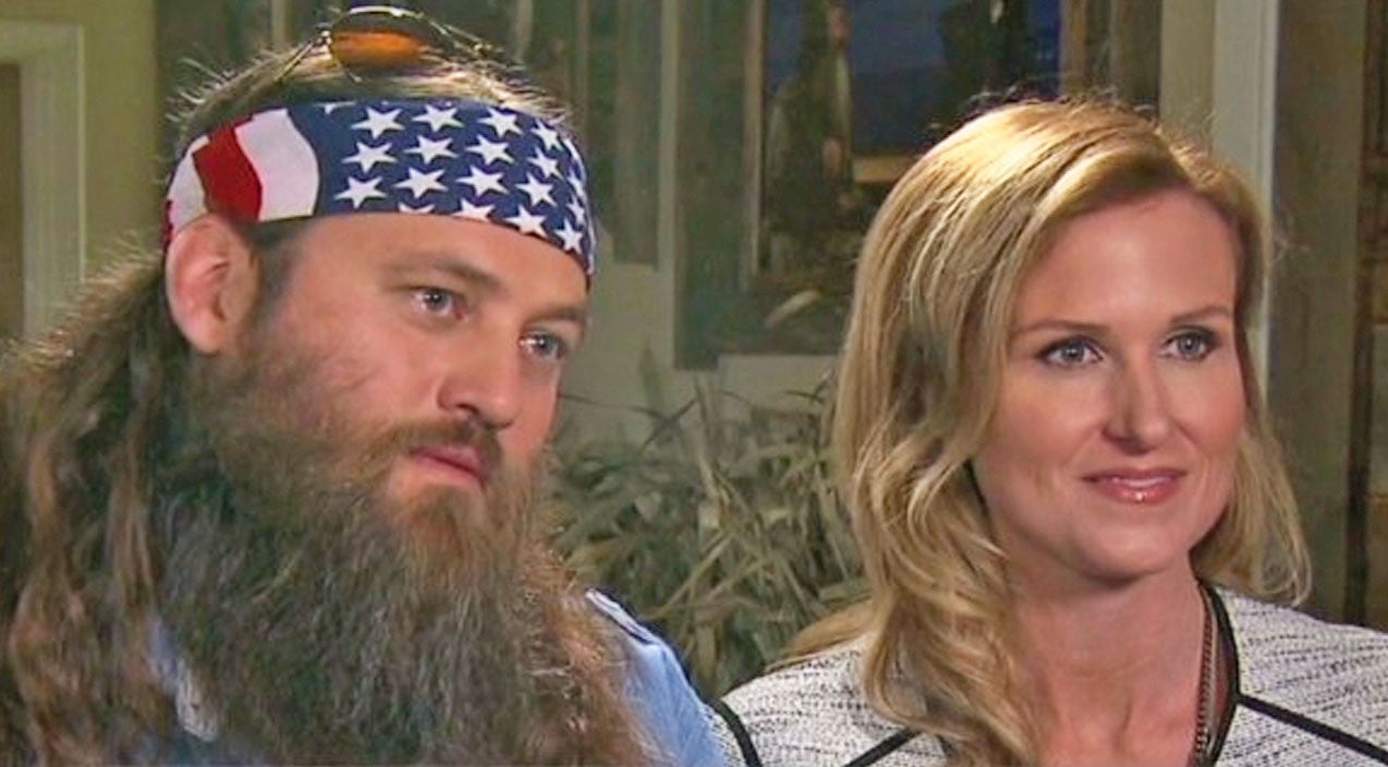Duck dynasty Songs | 'Duck Dynasty' Stars Reveal What's Next For Them Following The Show's Cancellation | Country Music Videos