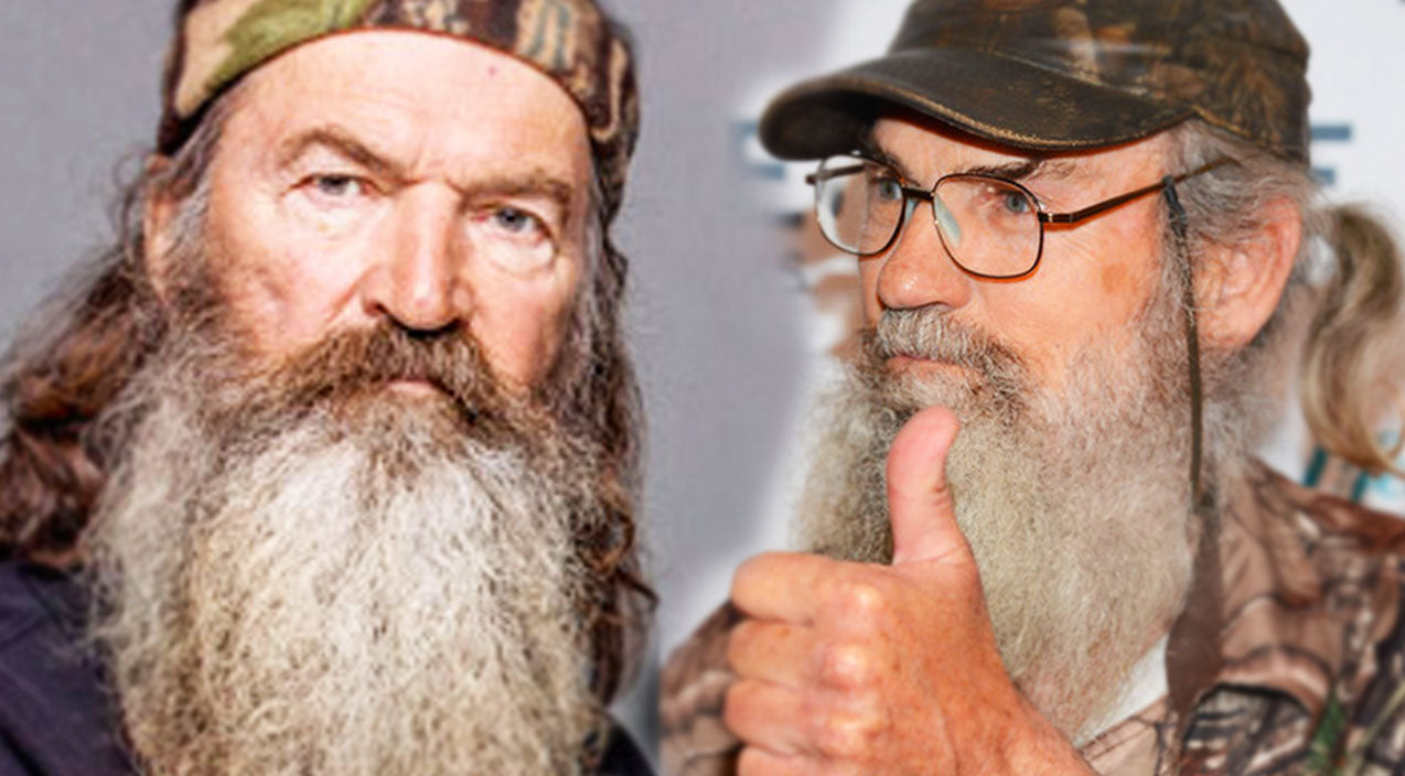 Phil robertson Songs | Phil Robertson is Happy Happy Happy! | Country Music Videos