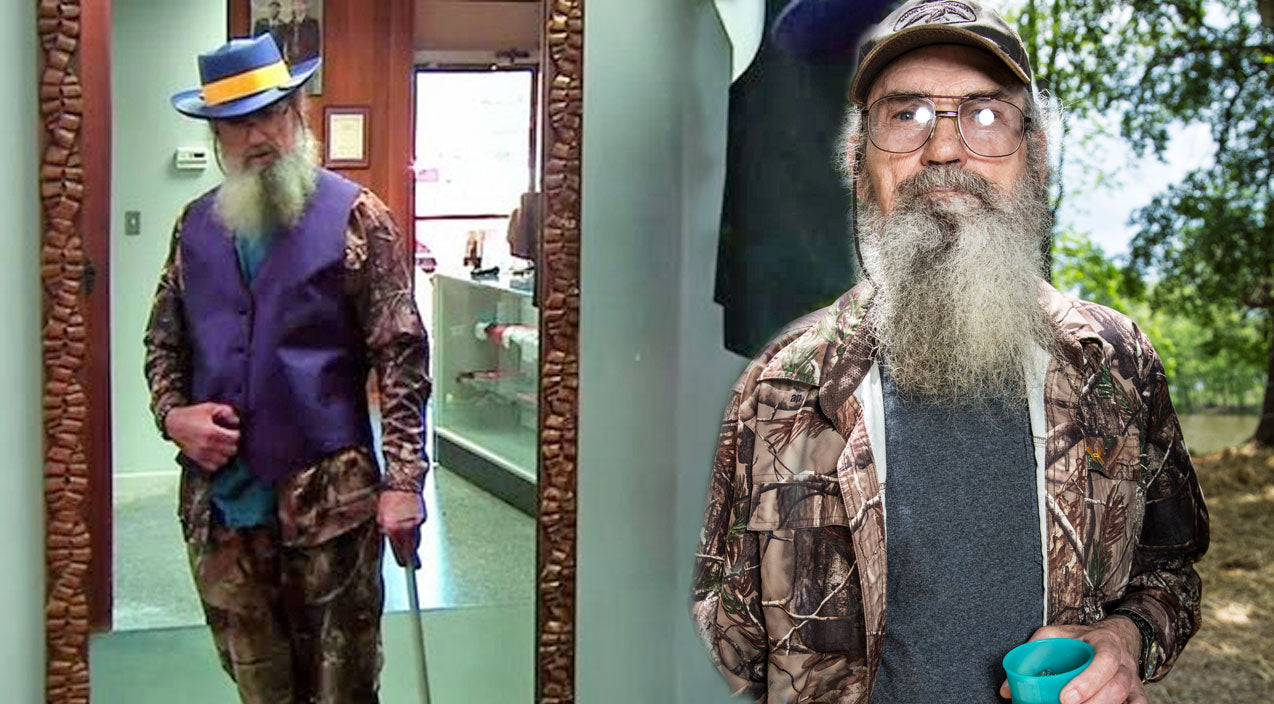 Uncle Si's