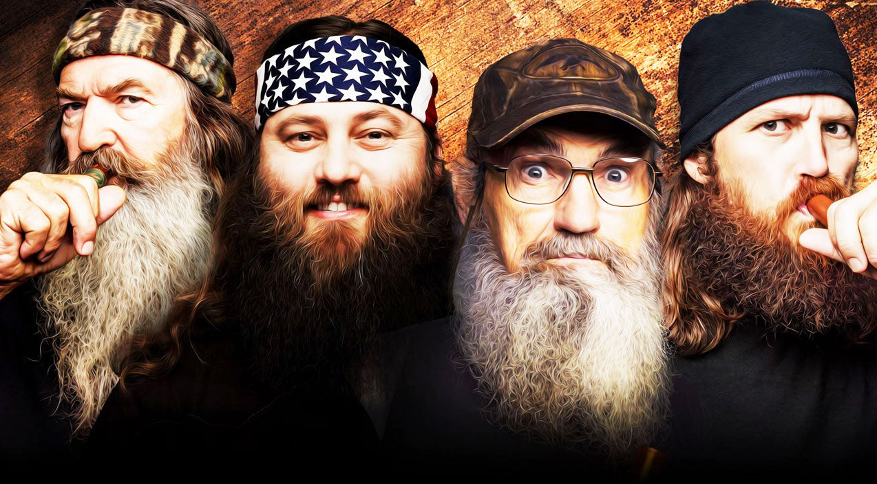 New Season Of 'Duck Dynasty' Finally Revealed! | Country Music Videos