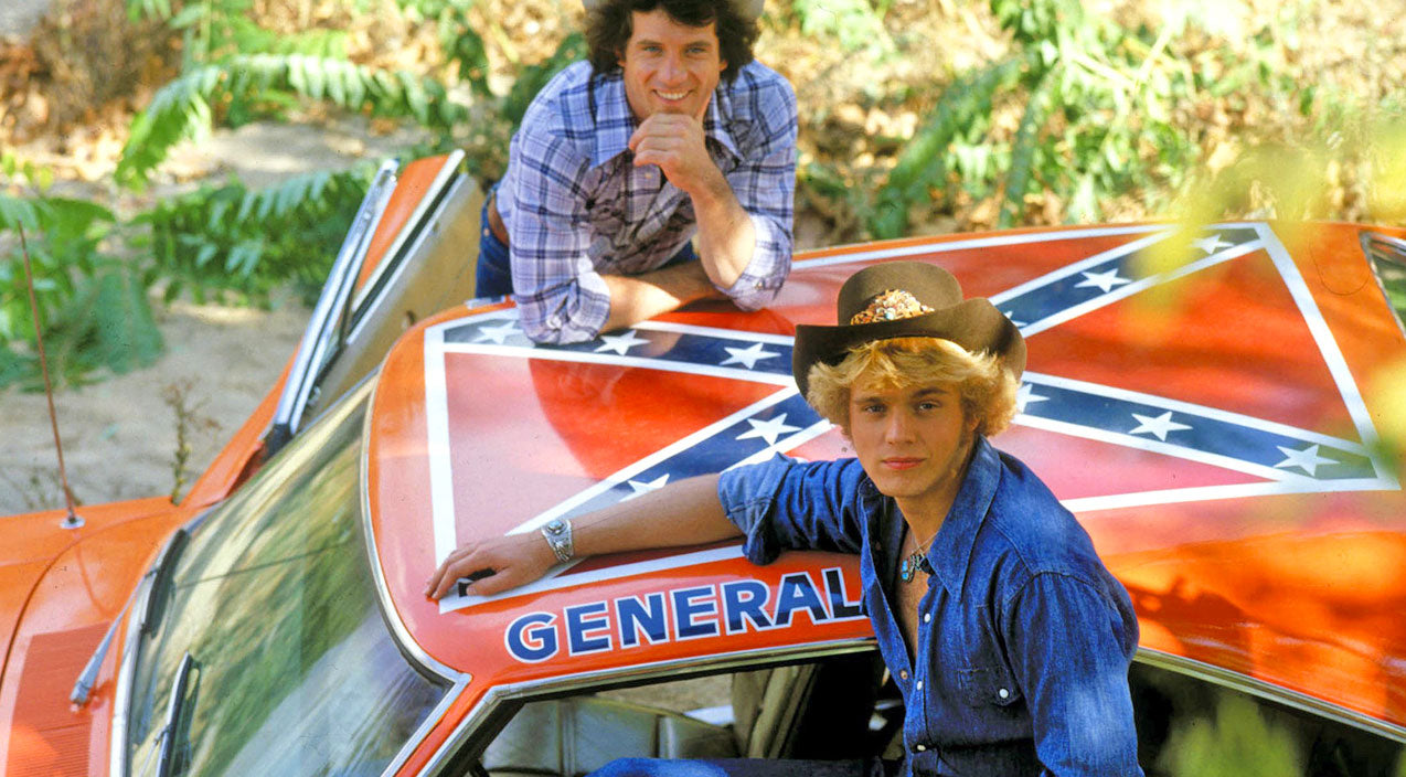 Dukes Of Hazzard Car, 'General Lee', To Be Stripped Of Controversial Confederate Flag | Country Music Videos