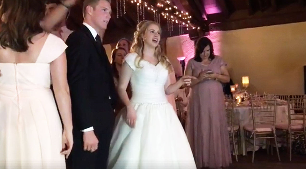 Modern country Songs | Country Duo Crashes Fan's Wedding For Epic Surprise | Country Music Videos