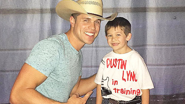 10 Times Dustin Lynch Was Irresistibly Adorable (8/10) | Country Music Videos