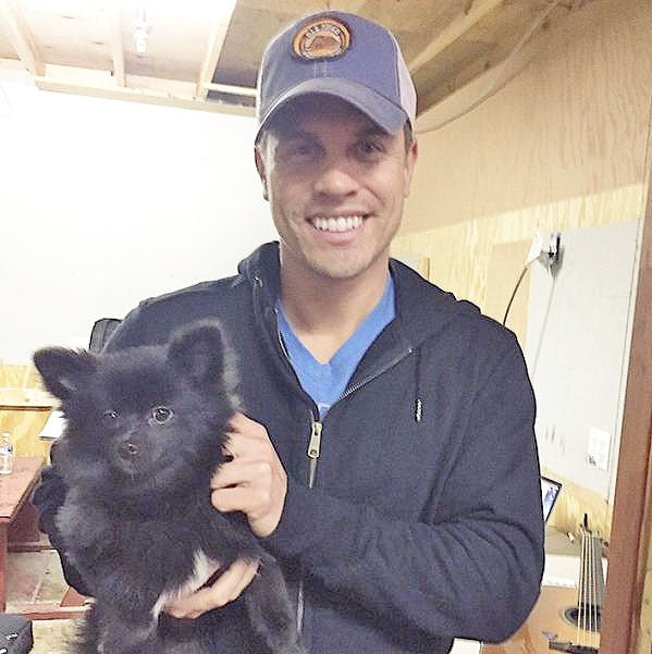 10 Times Dustin Lynch Was Irresistibly Adorable (3/10) | Country Music Videos