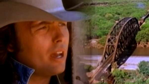 Dwight yoakam Songs | Dwight Yoakam - A Thousand Miles From Nowhere | Country Music Videos