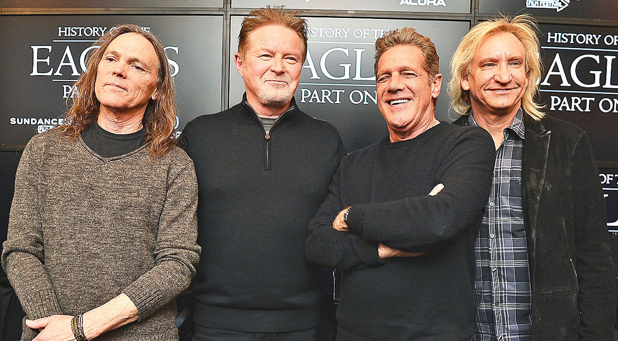 Vince gill Songs | The Eagles Announce Another Replacement For Glenn Frey | Country Music Videos