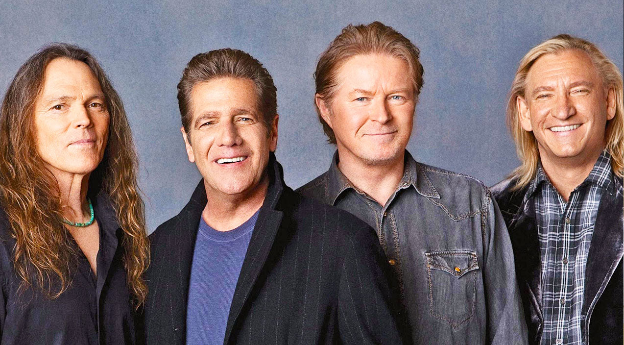The eagles Songs | Eagles Likely To Never Perform Again Following Glenn Frey's Death | Country Music Videos