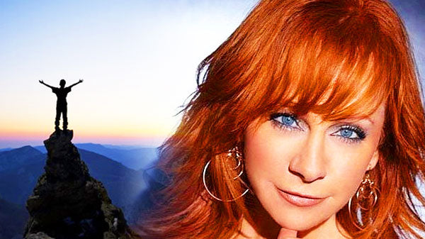 Reba mcentire Songs | Reba McEntire - The New Me (VIDEO) | Country Music Videos