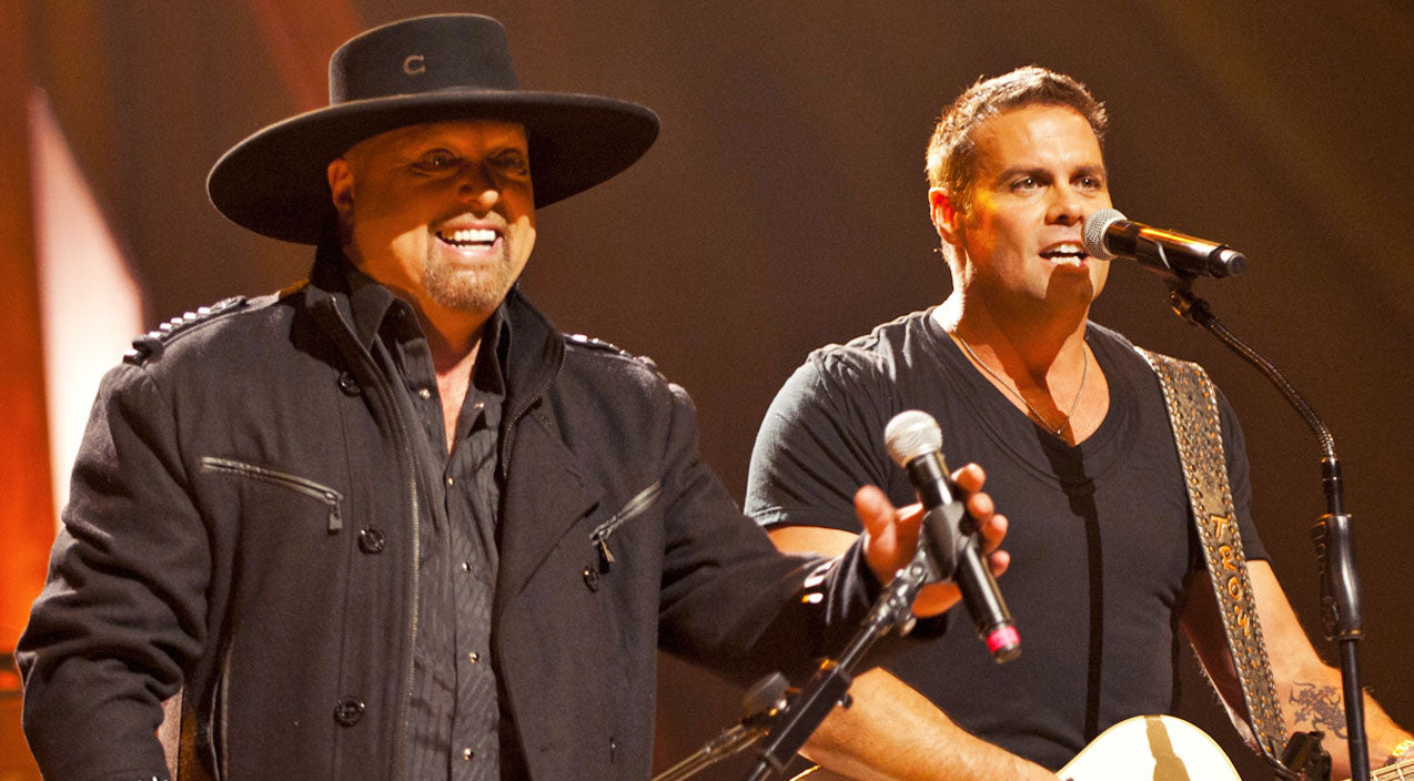 Montgomery gentry Songs | Montgomery Gentry Show Off Their Hometown Pride During Energetic Opry Performance | Country Music Videos