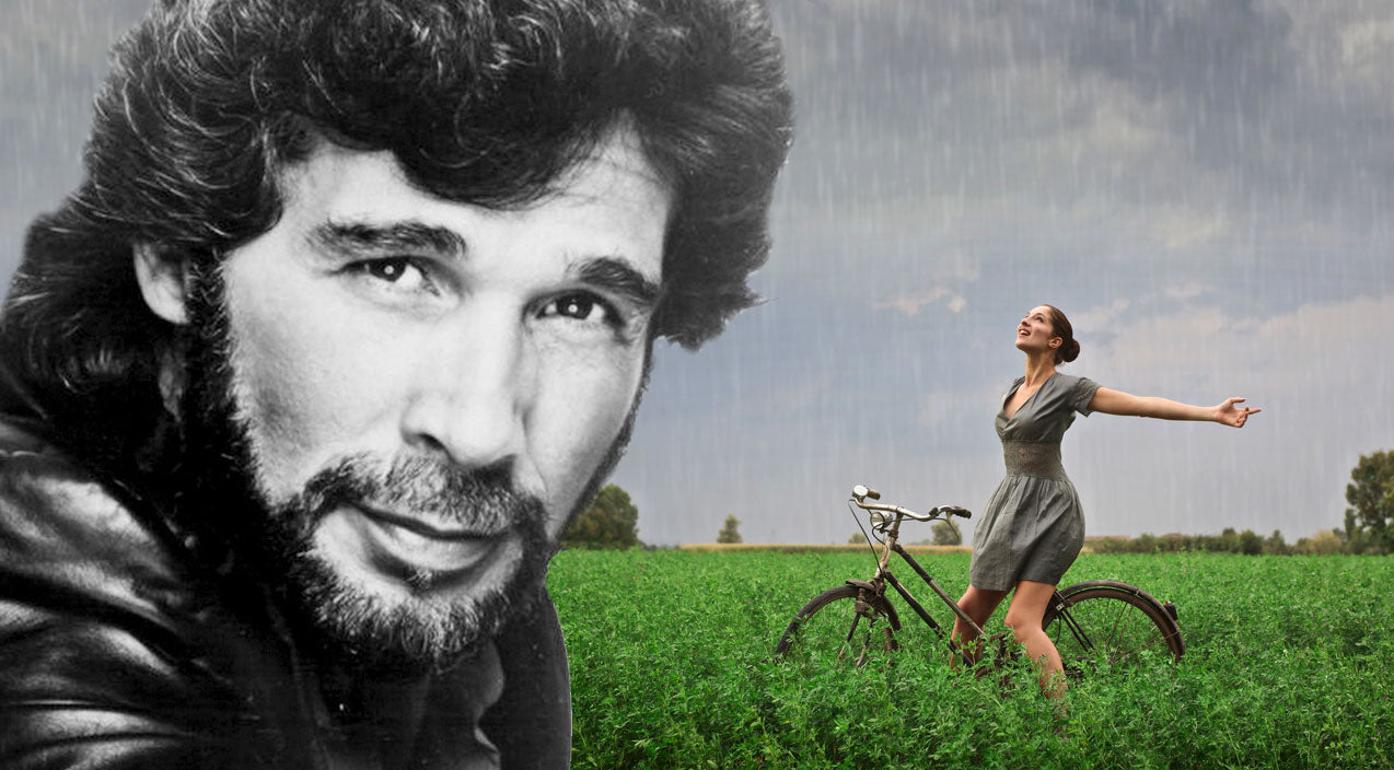 Eddie rabbitt Songs | Eddie Rabbitt Lights Up The Stage With Timeless 'I Love A Rainy Night' Performance | Country Music Videos