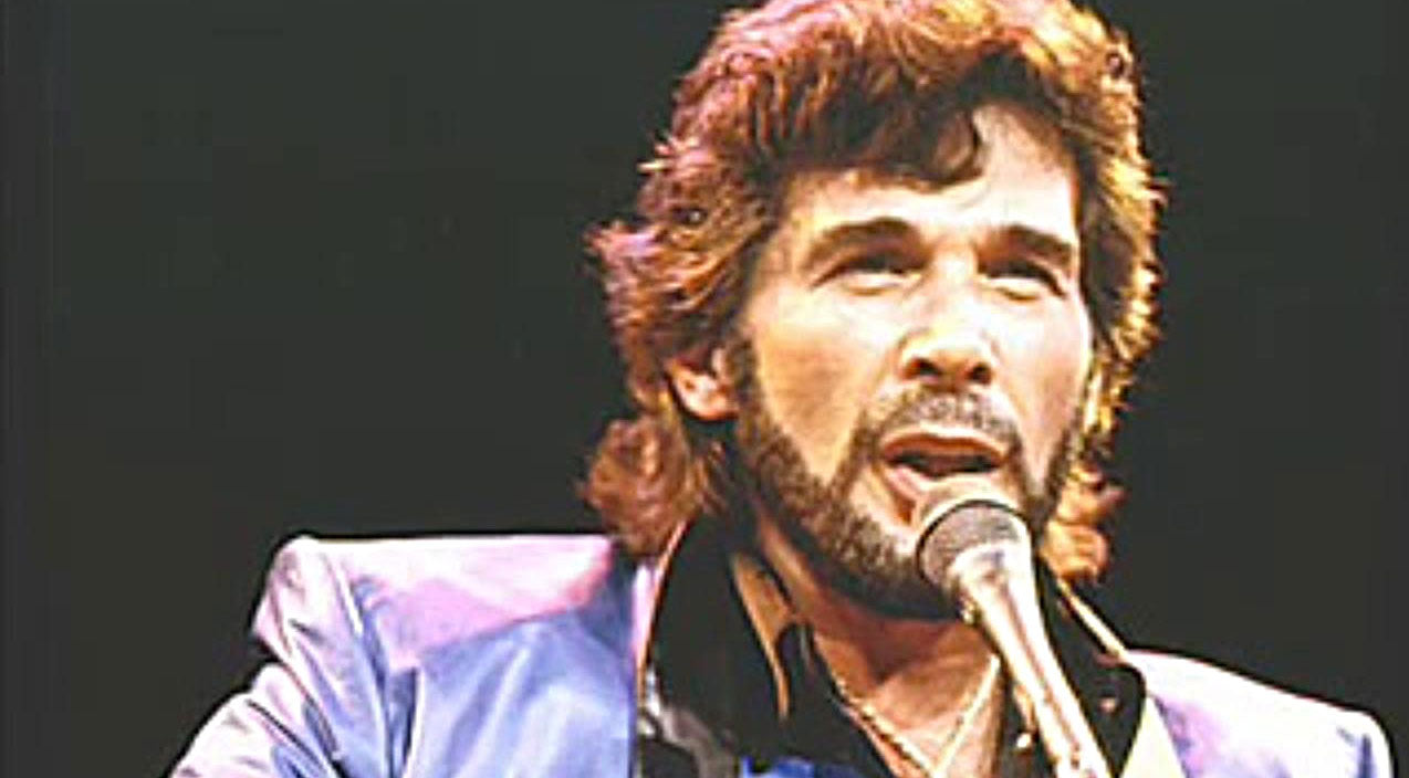 Eddie rabbitt Songs | Music Is Medicine: How Eddie Rabbitt Coped With His Son's Passing | Country Music Videos