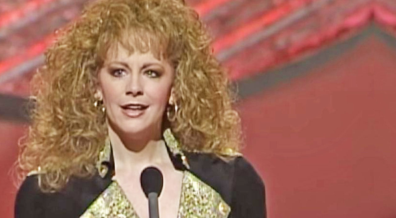 Reba mcentire Songs | Take A Journey Into The Past With Reba McEntire's 'Little Rock' | Country Music Videos