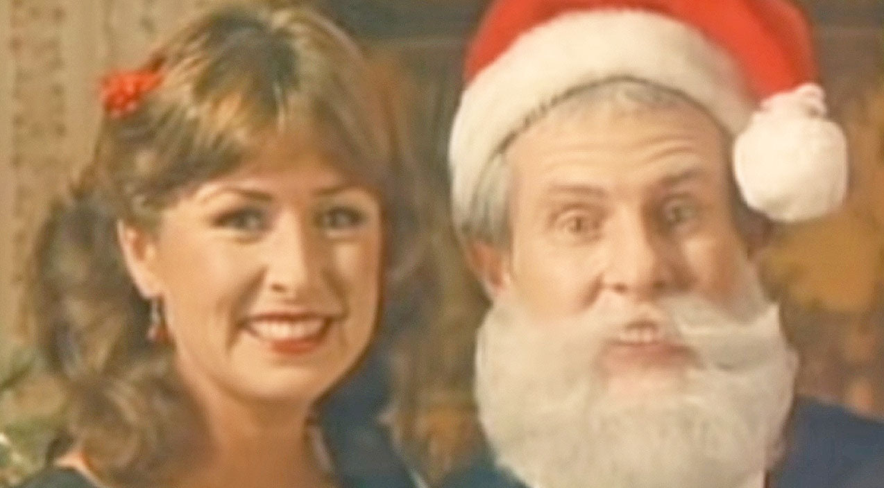 Elmo & patsy Songs | Country Comedy Singers Elmo & Patsy Perform Hilarious Christmas Classic | Country Music Videos