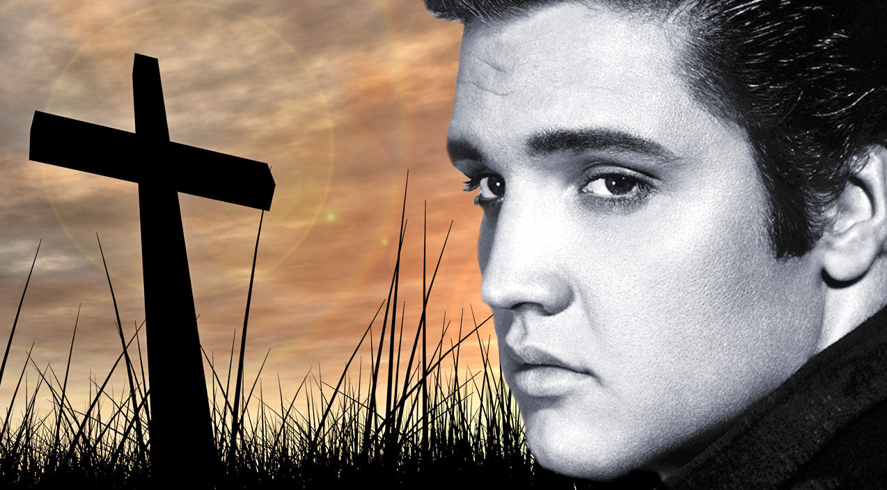 Elvis presley Songs | Elvis Brings New Light To 'Amazing Grace' In This Heartbreaking Footage Of His Final Days (WATCH) | Country Music Videos