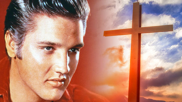 Elvis presley Songs | Elvis Presley's Rendition Of 'Amazing Grace' Will Bring You To Your Knees | Country Music Videos