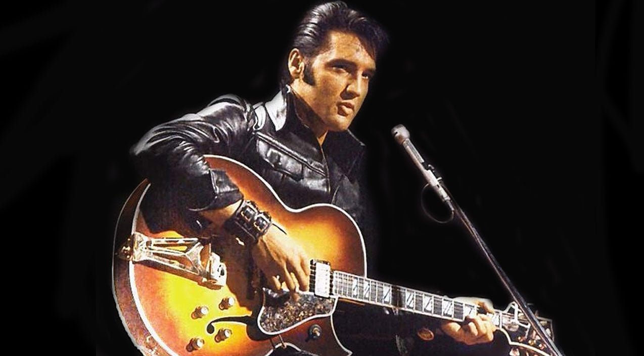 Elvis presley Songs | Here's How You Can Own Elvis Presley's Beloved Electric Guitar | Country Music Videos
