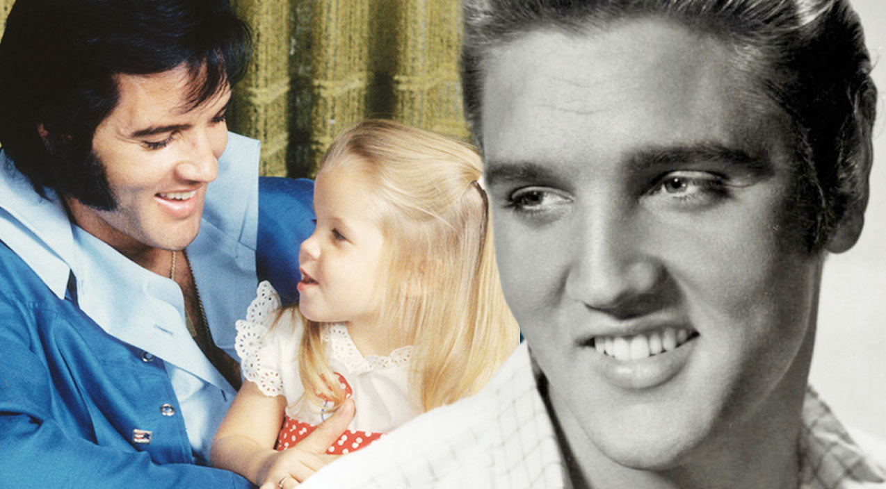 Lisa marie presley Songs | This Heartfelt Tribute to Elvis Presley And His Daughter, Lisa Marie, Shows A Father's Everlasting Love (VIDEO) | Country Music Videos