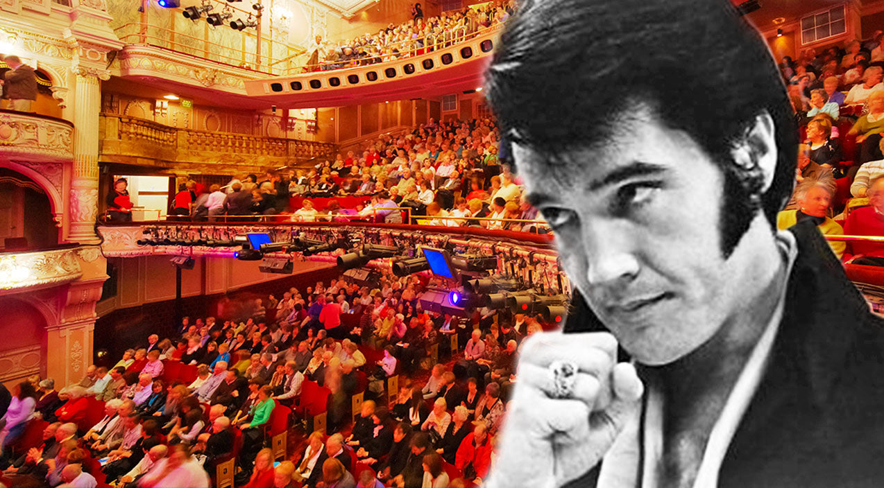 Elvis presley Songs | Fans Frazzled After Elvis Tribute Concert Turns Into Violent Brawl | Country Music Videos