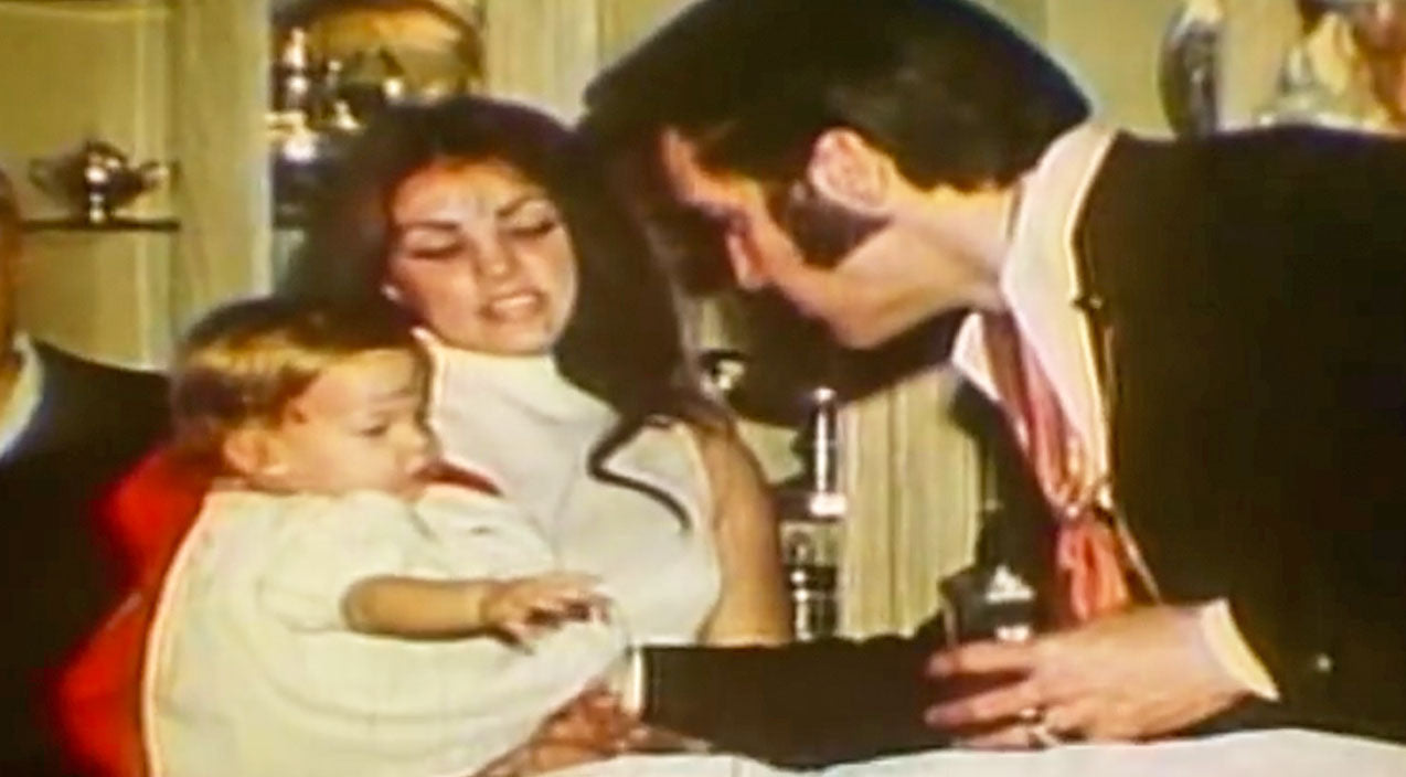 Elvis presley Songs | Intimate Home Videos Of Elvis & His Family Will Show You Some Of His Happiest Times | Country Music Videos