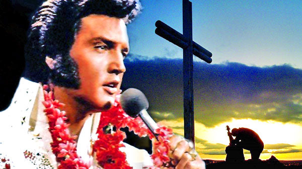 Elvis presley Songs | Elvis Presley - How Great Thou Art (LIVE) (WATCH) | Country Music Videos