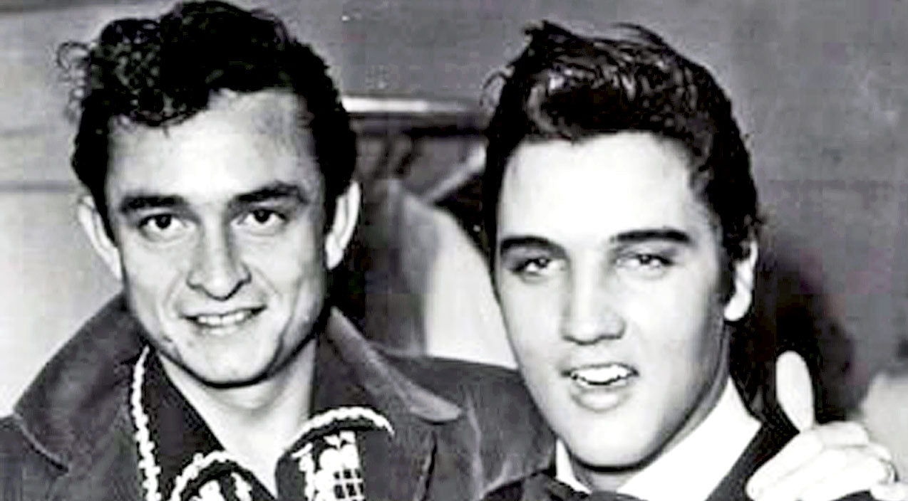 Johnny cash Songs | CMT Announces Plans For Drama Series About Early Careers Of Elvis & Johnny Cash | Country Music Videos