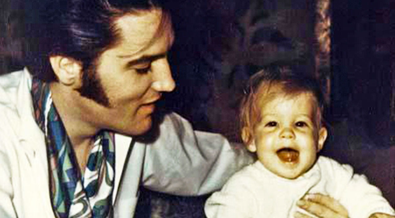 Lisa marie presley Songs | Elvis Presley's Emotional Duet With Daughter, Lisa Marie, Shows Just How Much He Loved Her | Country Music Videos