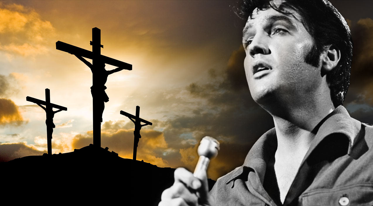 Elvis presley Songs | Elvis Presley's Electrifying Gospel Performance of 'Oh Happy Day' Will Bring You To Your Knees! (WATCH) | Country Music Videos
