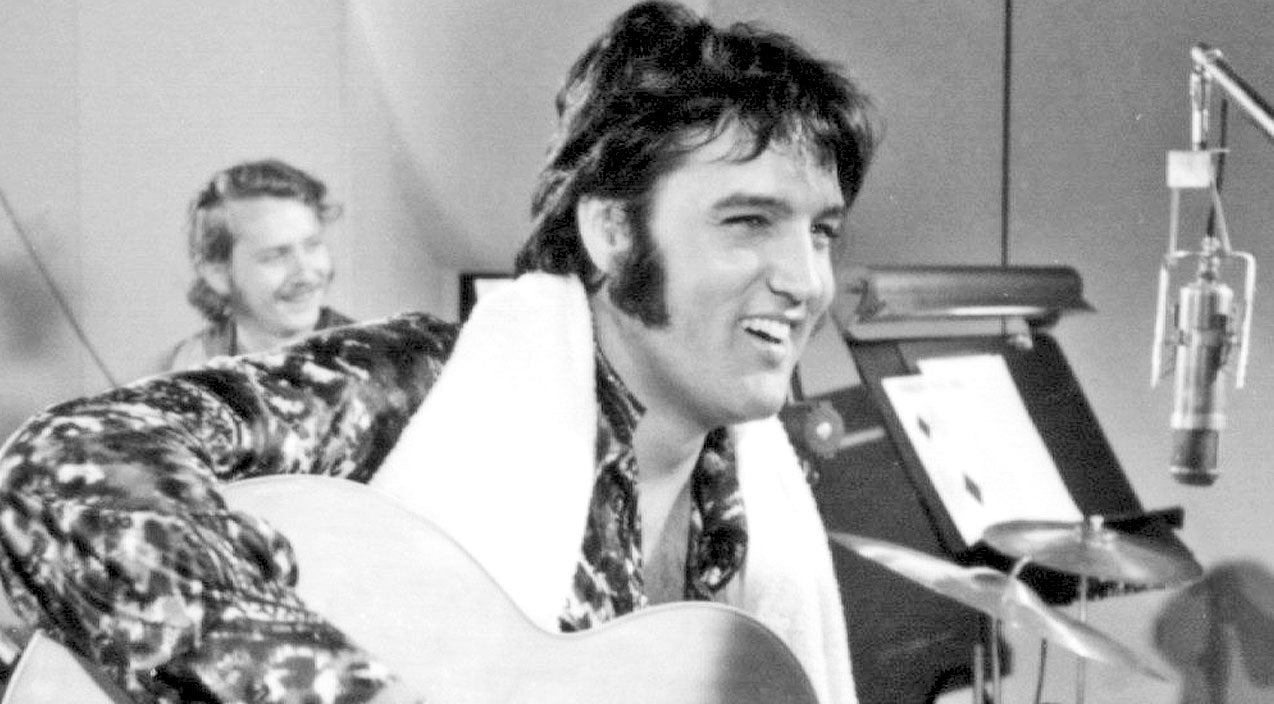 Elvis presley Songs | Unreleased Elvis Recordings Are Exactly What Fans Have Been Waiting For | Country Music Videos