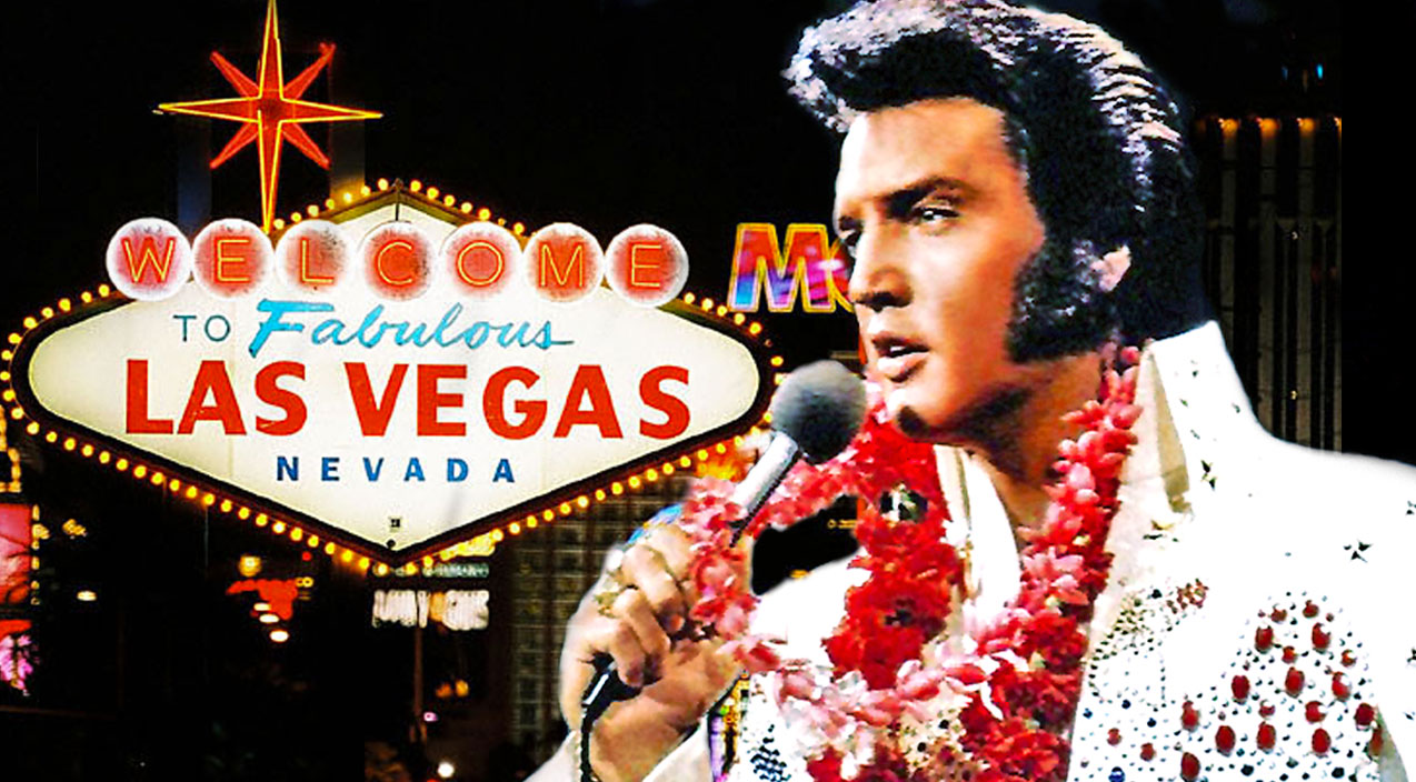 Elvis presley Songs | New Report Shows Elvis' Reign In Las Vegas May Be Coming To An End | Country Music Videos