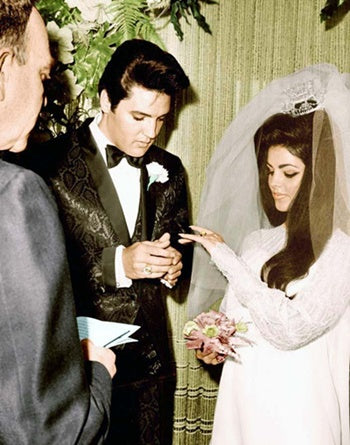 Priscilla presley Songs | 5. When They Showed Off Their Sense Of Style | Country Music Videos