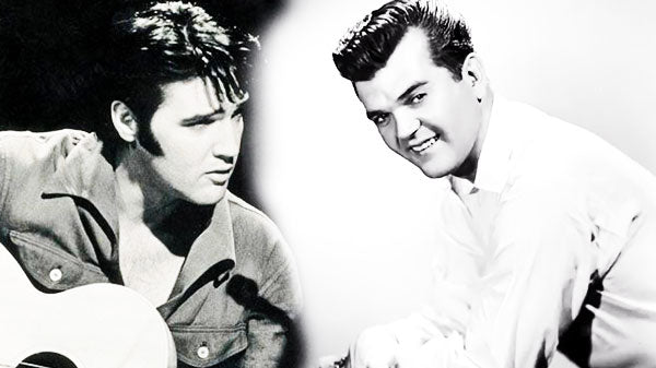 Elvis presley Songs | Conway Twitty Covers Elvis'