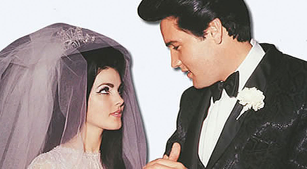Priscilla presley Songs | Elvis Presley Sings His Regrets About Marriage In An Emotional Ballad To Priscilla | Country Music Videos