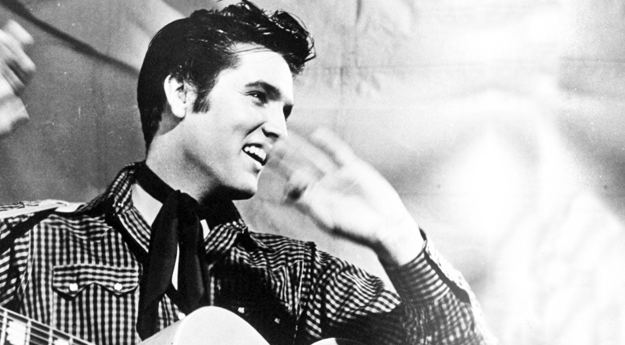 Elvis presley Songs | The Royal Philharmonic Orchestra Gave Elvis Presley's 'Suspicious Minds' An Epic Makeover | Country Music Videos