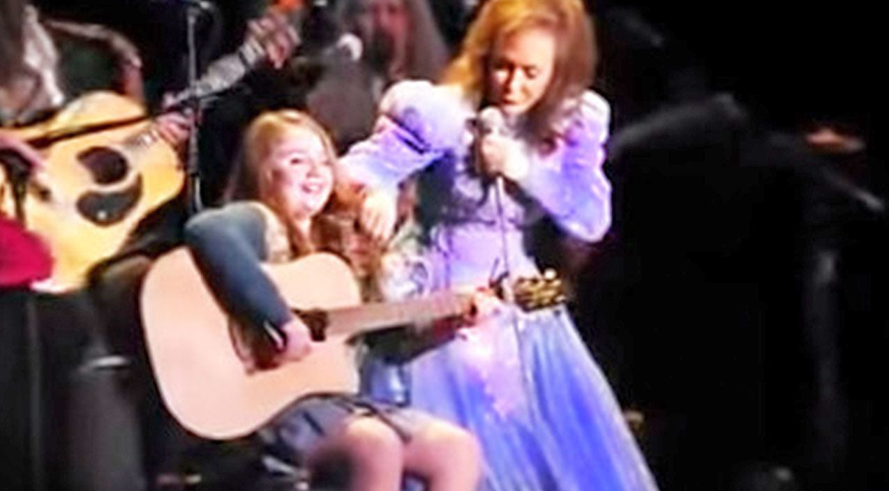 The band perry Songs | Loretta Lynn's 11-Year-Old Granddaughter Delivers Passionate 'If I Die Young' Cover | Country Music Videos