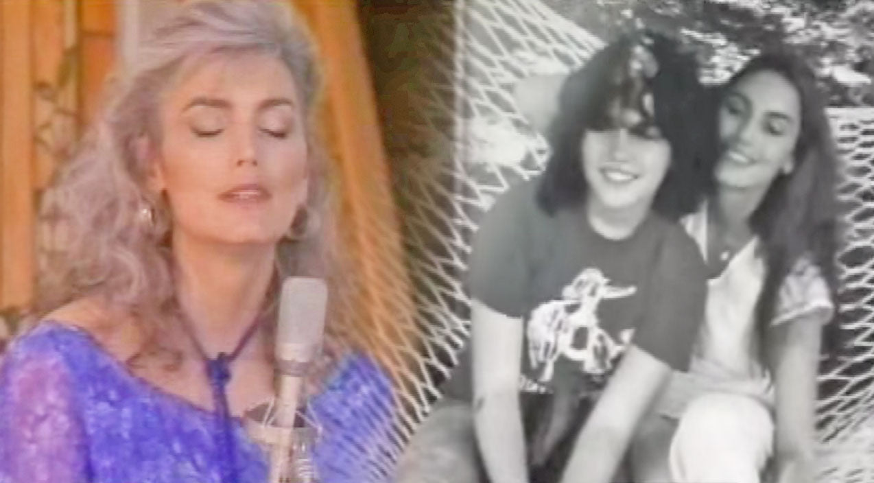 Emmylou harris Songs | Emmylou Harris Sings Emotional Tribute To Daughters (VIDEO) | Country Music Videos