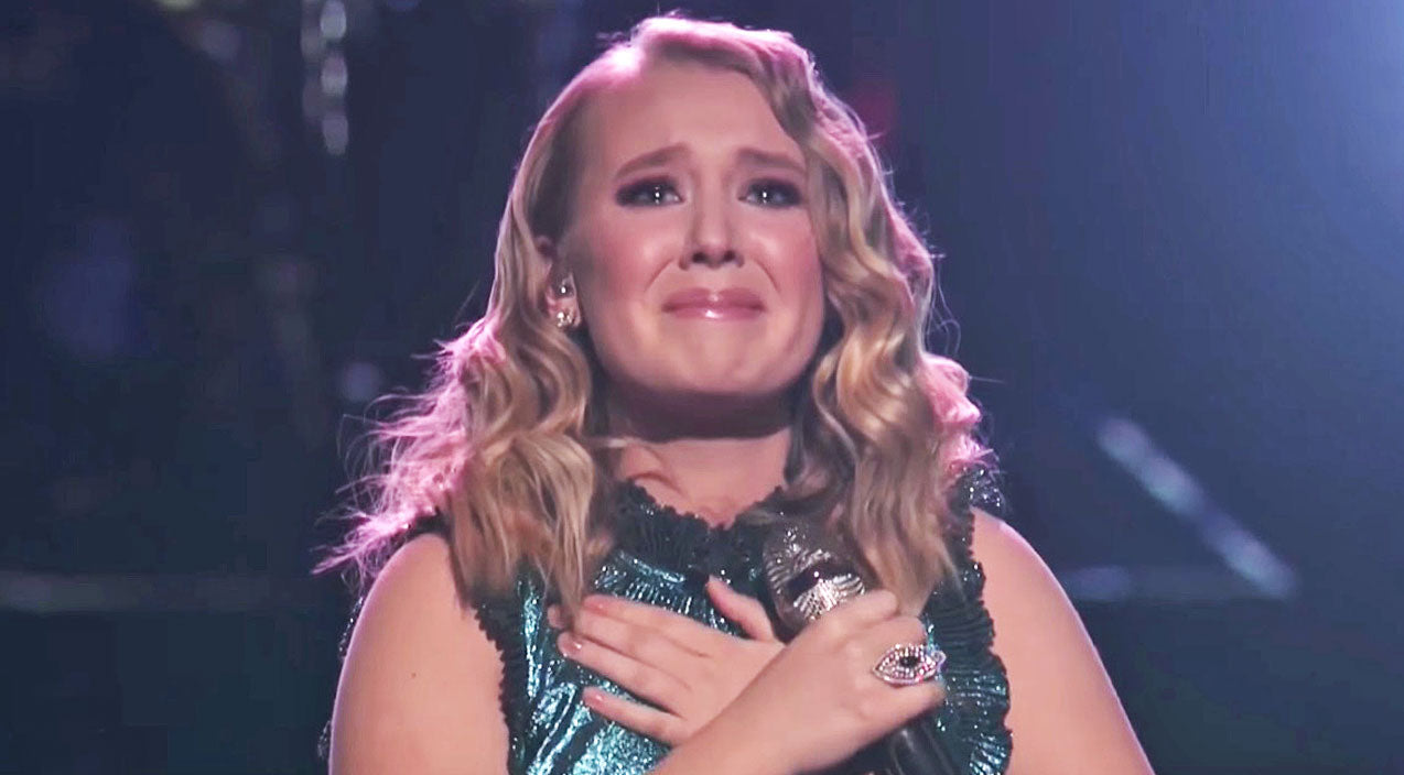Tim mcgraw Songs | 'Voice' Singer's Tear-Filled Performance Of 'Humble And Kind' Comes To Emotional Conclusion | Country Music Videos