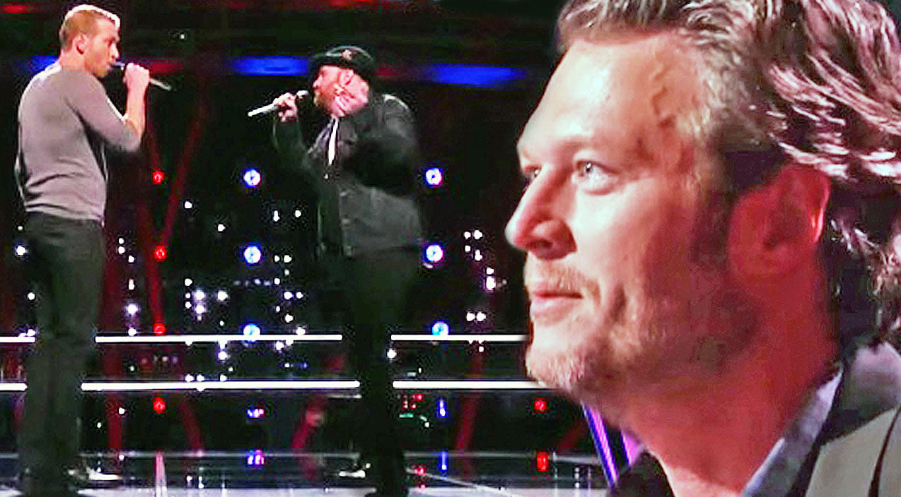 The voice Songs | Blake Shelton Faces Tough Choice After Powerful 'Voice' Battle Of 'Walking In Memphis' | Country Music Videos