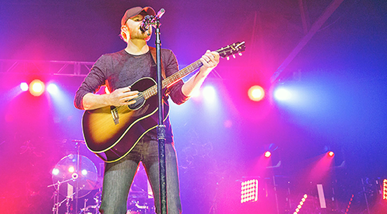 Eric paslay Songs | Country Star Opens About 'Scary Moments' During His Life With Diabetes | Country Music Videos